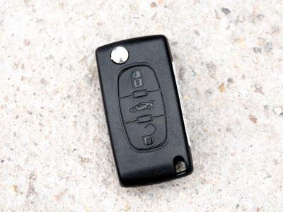 标致308_武汉配汽车钥匙 遥控钥匙_车锁汇官网
